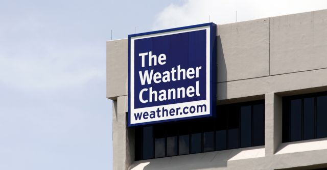 by Lisa Vaas Los Angeles has sued The Weather Channel (TWC