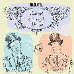 Herbatka-Kabaret Starszych Panow
