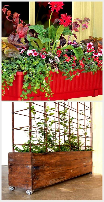 a7e960b6637a5d387ce2d956dcad09e6 - Gardeners Supply Self Watering Window Box
