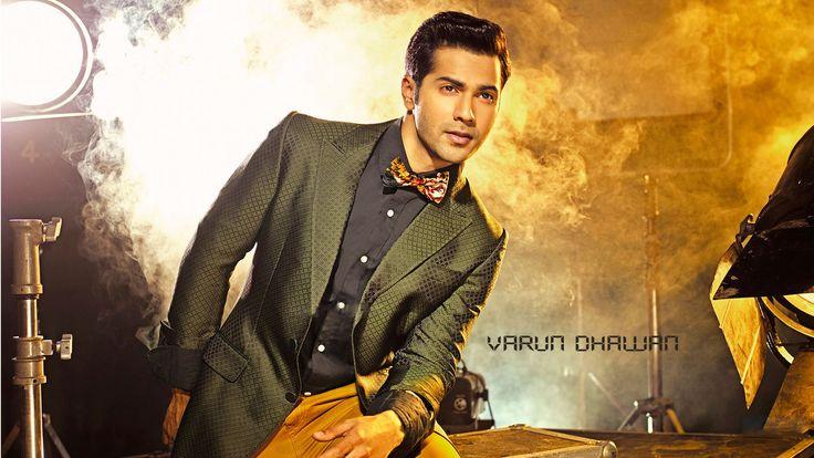 Varun Dhawan New HD Wallpaper free Download
