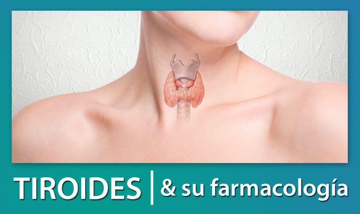 #Farmacología | #UFMSoyAkademeia Hablemos sobre la #Tiroides y su farmacología ➔ http://ava.akademeia.ufm.edu/home/?page_id=2132&idvideo=H4WWn05w1Ds&idcourse=farmacologia-2