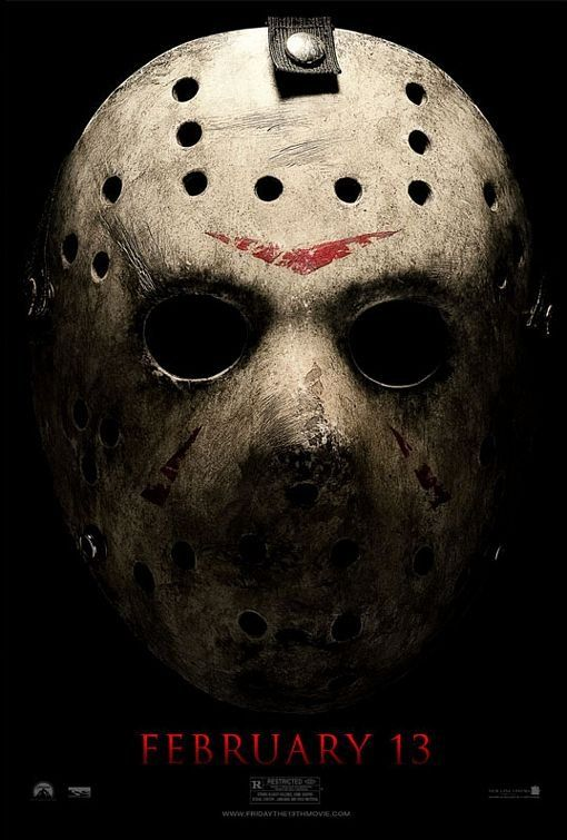 friday the 13th 2017 movie art | Friday the 13th (2009) poster - FreeMoviePosters.net
