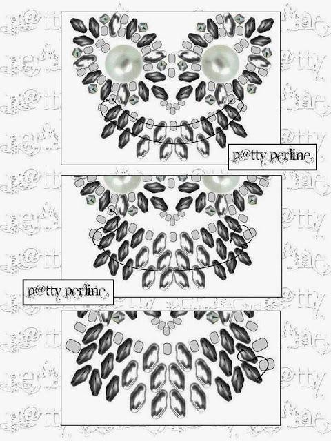 P@tty Perline : Pattern Free p.3
