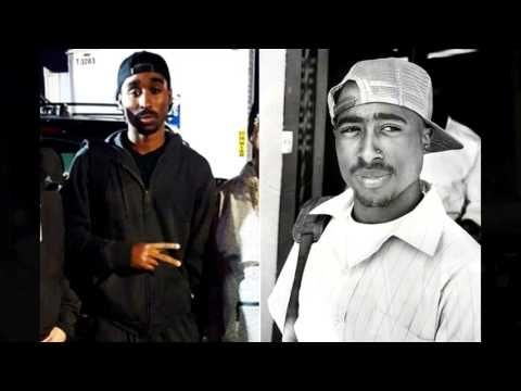 Actor Playing Tupac Shakur Interview - All Eyez On Me Biopic