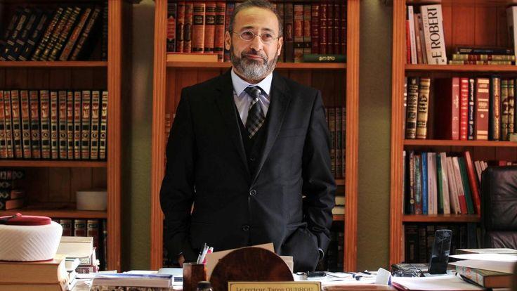 Manchen Muslimen dient der Islam als Alibi, um sich zu rächen, glaubt Imam Oubrou. In Frankreich prangert er eine die westliche Welt ignorierende religiöse Elite an. Und dient als Gegenentwurf.