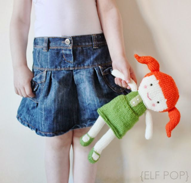 17 Best images about Knitted Toys on Pinterest Toy ...