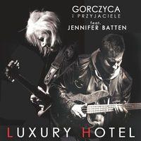 """artCONNECTION music deezer.com  Gorczyca I Przyjaciele feat. Jennifer Batten - """"LUXURY HOTEL"""" - Rok wydania 2015/04/08"""