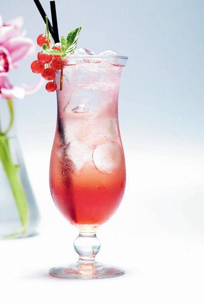 Летние освежающие коктейли: 6 рецептов - Woman's Day
