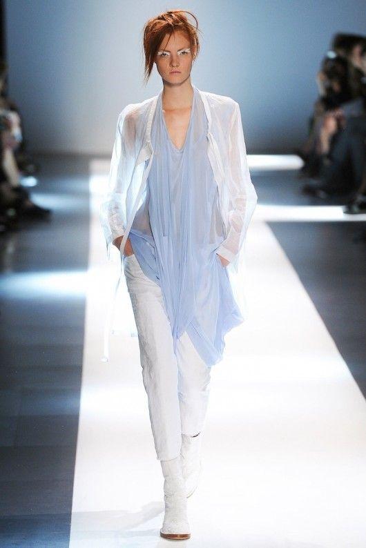 Ann Demeulemeester Lente/Zomer 2015 (21)  - Shows - Fashion