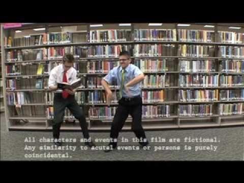 Library Thriller