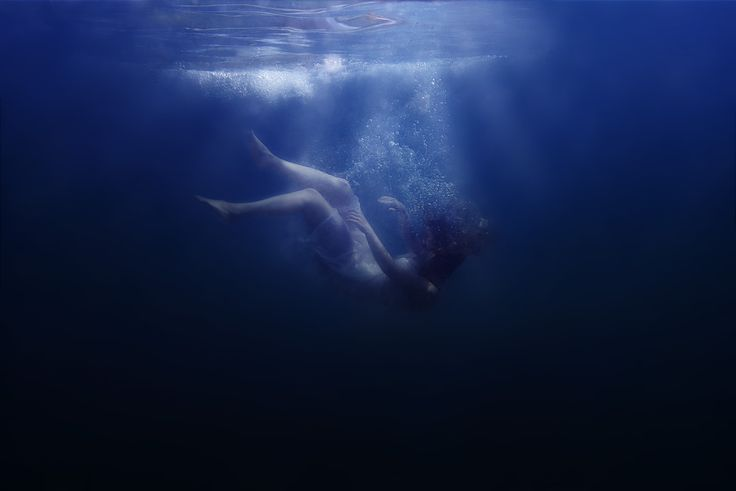Deep water  jaqb.pl