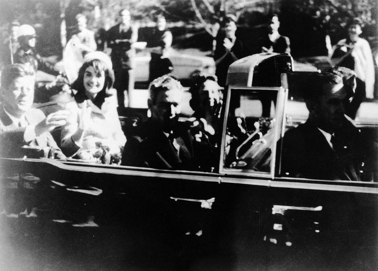 Botulism pills, the #CIA, the #Mob and the #JFK #assassination...