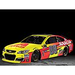 Newly Painted No. 88 Axalta/Ameristar Chevrolet SS Set to Race at Phoenix International Raceway on Sunday