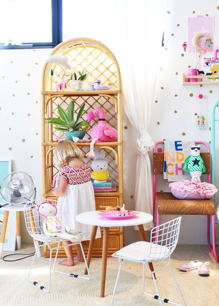 Bedroom Ideas For Toddlers
