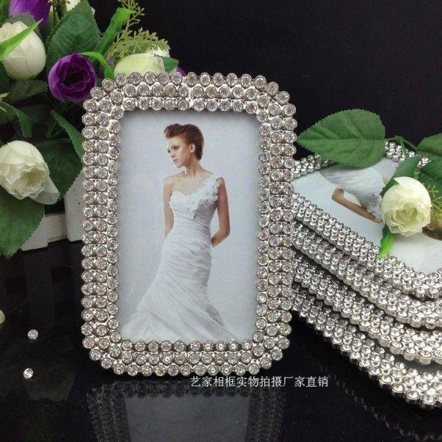Большинство по-прежнему качели свадьба реквизит свадьбы Фотостудия свадебные подарки европейские рамки рамок оптовая фоторамка - Taobao