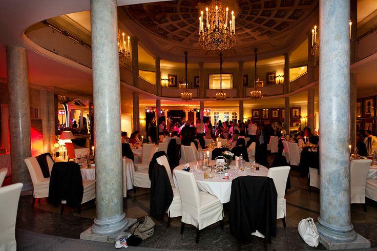 Hochzeitsfeier im Park Hotel Bremen » Kalu