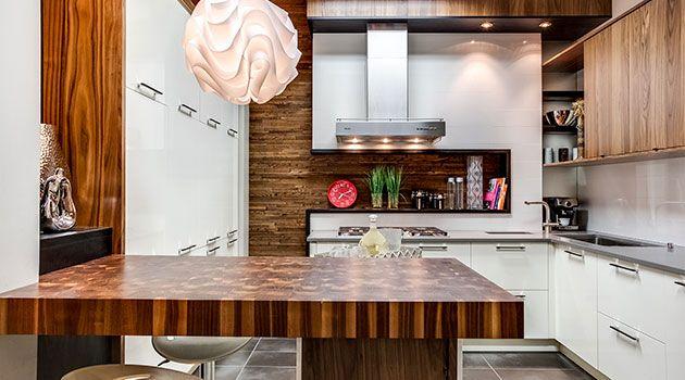 Kitchen and bathroom trends – Prestige Design Magazine