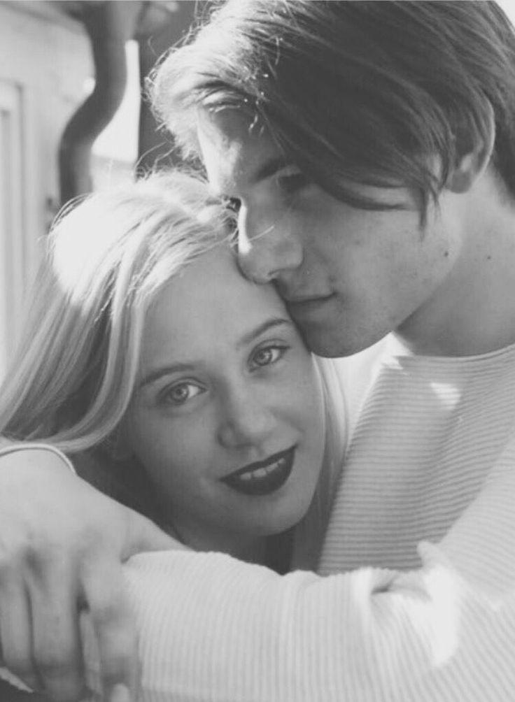 Noora + William #SKAM #NRK @magnussonwilliam on #Instagram