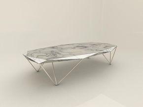 EPOQUE-liquid marble white coffee table interior design by daniel zeisner zeisnerdesign chrome legs.jpg