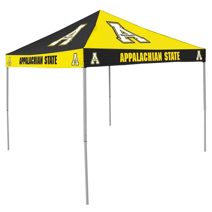 Appalachian State Pop-Up Canopy Tent