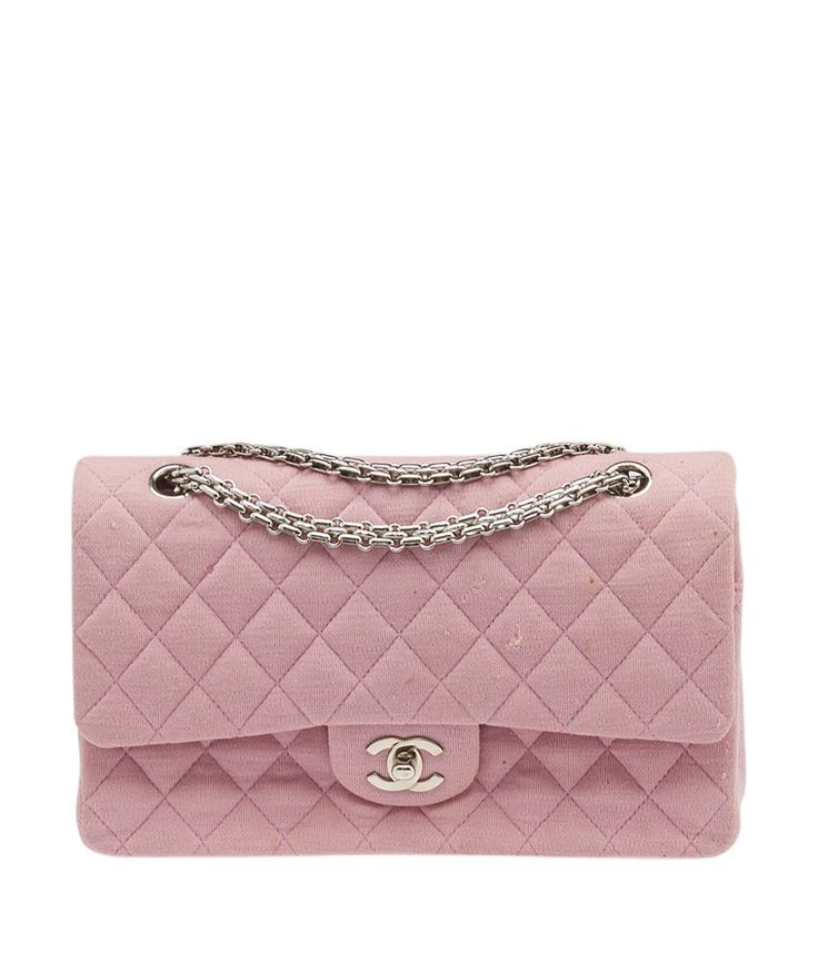 256 best Chanel Handbags images on Pinterest   Chanel bags, Chanel ... : pink quilted bag - Adamdwight.com
