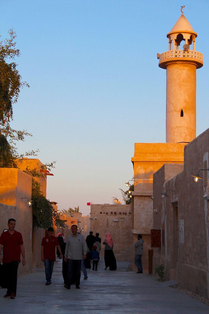 https://flic.kr/p/RCi4gn | Al Wakra, Old Souq, Qatar | Qatar 2017