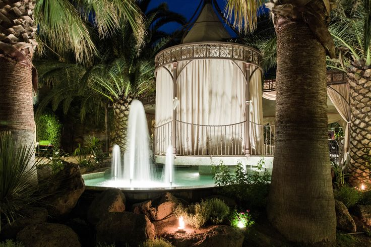 Beauty Garden Banqueting - Sala Romantica