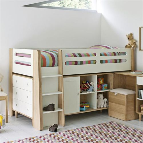Small Box Room Cabin Bed For Grandma: 1000+ Images About JM Cabin Beds On Pinterest