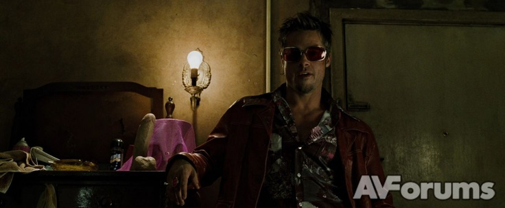 fight club - can imagine whats on dressing table in mum's room. Ignore the dildo though! Like the idea of having a lamp w/o the shade - would be good for Marcus to be able to switch this on for practical light. Only other sources of light would be the window and doorway.
