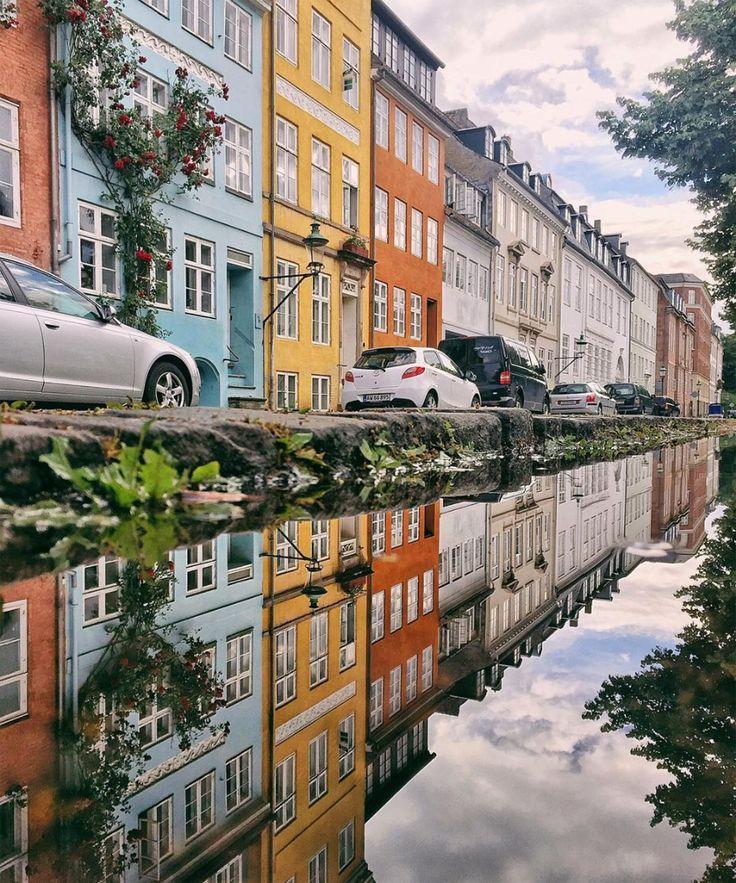 48h Kopenhagen: Wochenende in der dänischen Hauptstadt | Laut Statistik sind Menschen in Kopenhagen die glücklichsten Europas. Wir haben einen Cityguide für ein Wochenende in der dänischen Hauptstadt erstellt. #refinery29 http://www.refinery29.de/2016/08/124955/48h-kopenhagen-ein-wochenende-in-europas-gluecklichster-stadt