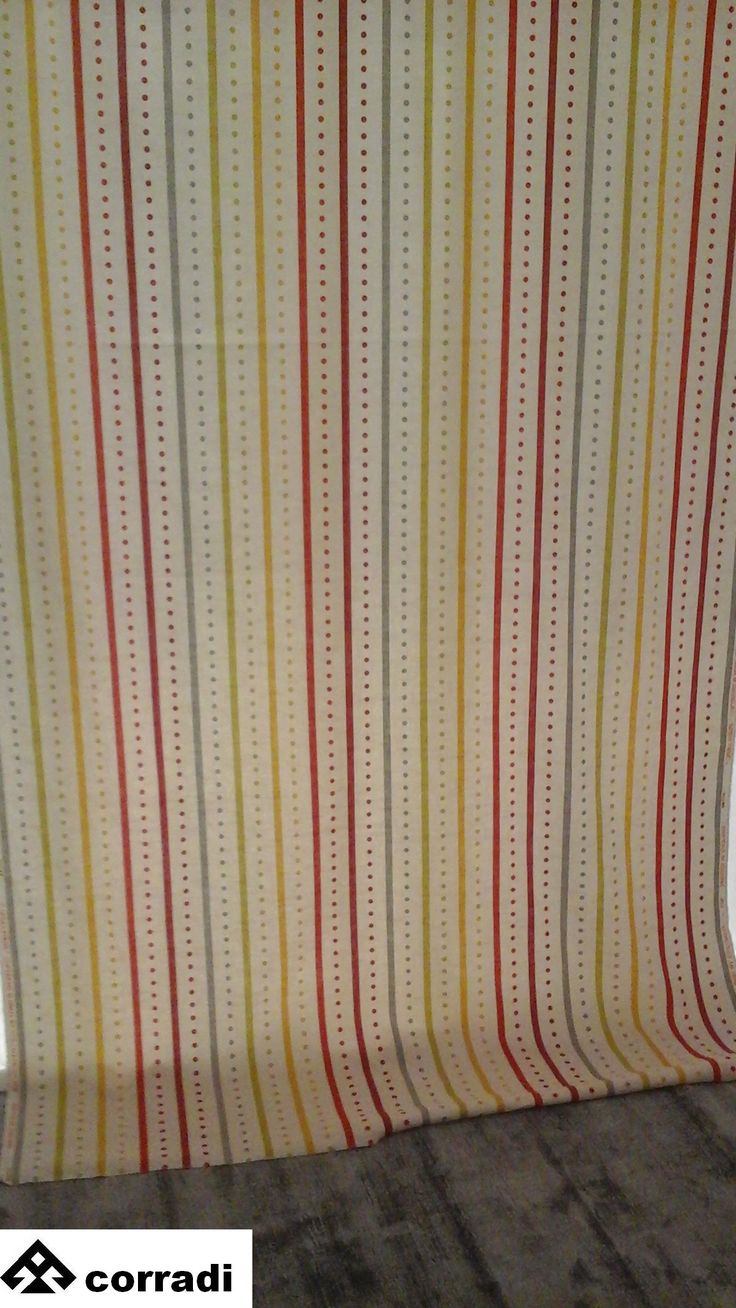 Home fabric by GP & J.BAKER 93% cotton, 7% linen cm. 145 x 300 Color Ivory Price € 190.00