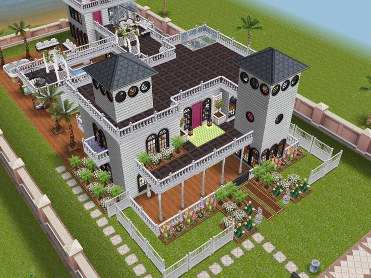 Best Sims Home Design Contemporary - Decorating Design Ideas ...