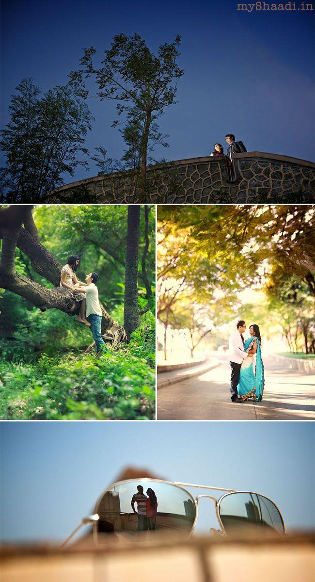 Couple Shoots ~ Saulat Zuberi | Myshaadi.in
