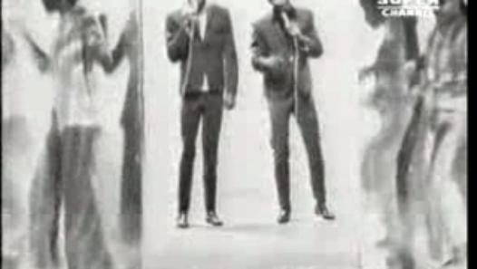 Sam & Dave - Soul Man - vidéo dailymotion