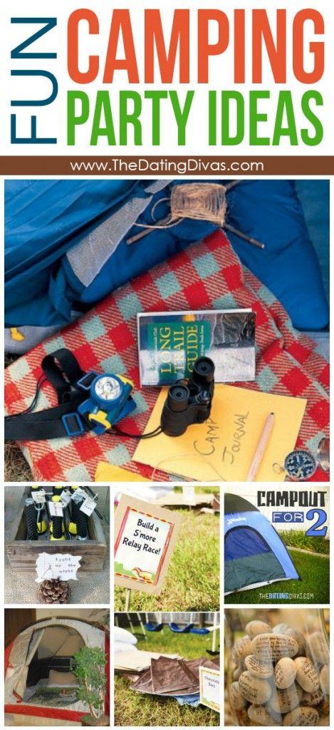 101 MORE Genius Camping Ideas