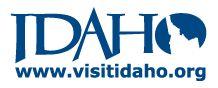 .: Idaho There, Idaho Place, Visit Idaho