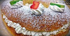 Trucos para conseguir el Roscón de Reyes perfecto