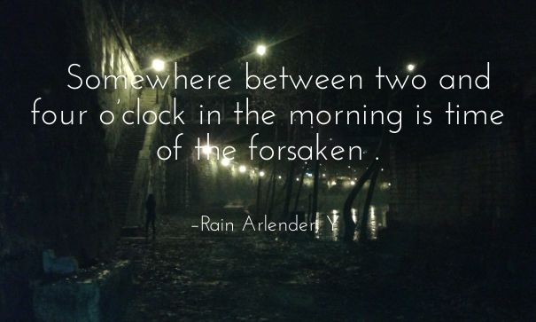 Forsaken ebook kindle quote Y Rain Arlender http://www.amazon.com/Y-Rain-Arlender-ebook/dp/B00LPMOOP4