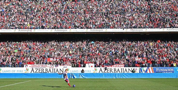 Atlético de Madrid (@Atleti)  Fernado Torres #AtleticodeMadrid @atleticodemadrid