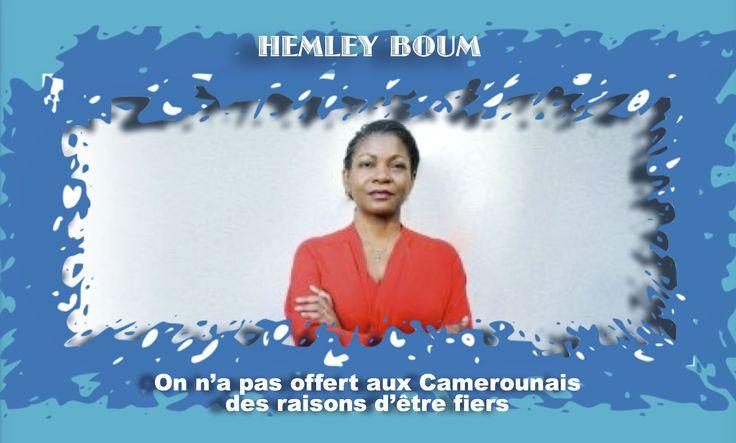 Littérature Africaine - Cameroun