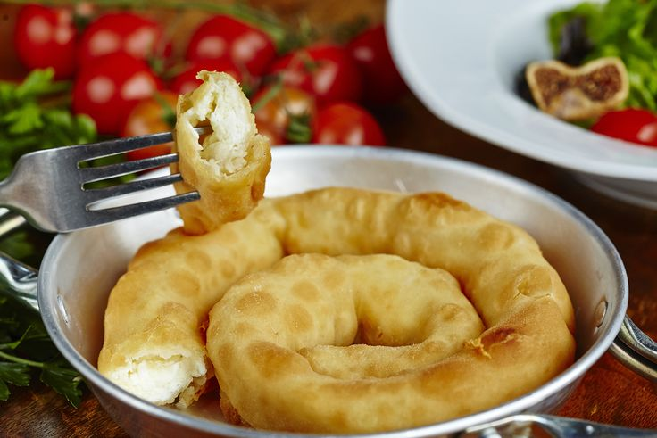 Τυρόπιτα Σκοπέλου | Skopelos cheese pie