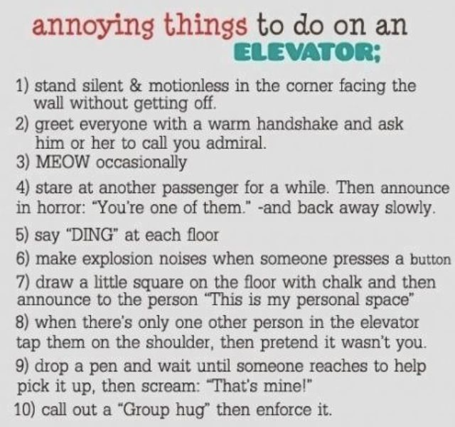 I would love to do these but it would probably get us kicked out of our apartment lol.