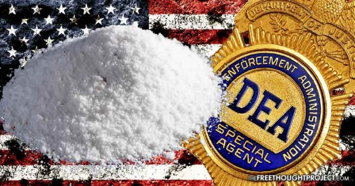 DEA Just Admitted It Lets Drugs Into Communities & Pushes Them on Citizens  Read more at http://thefreethoughtproject.com/dea-drug-dealers-neighborhoods/#bI3whdvljyd3U2px.99
