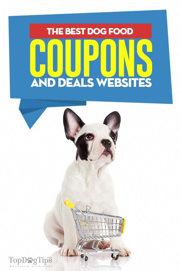 Best Dog Food Coupons And Coupon Sites Frugal Cheap Savings Coupons Discounts Sale Pets Dogs Dogfood He Dog Food Coupons Dog Food Recipes Food Coupon