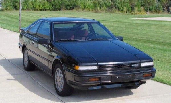 1986 Nissan 200sx Service Repair Manual Repair Manuals Nissan Repair