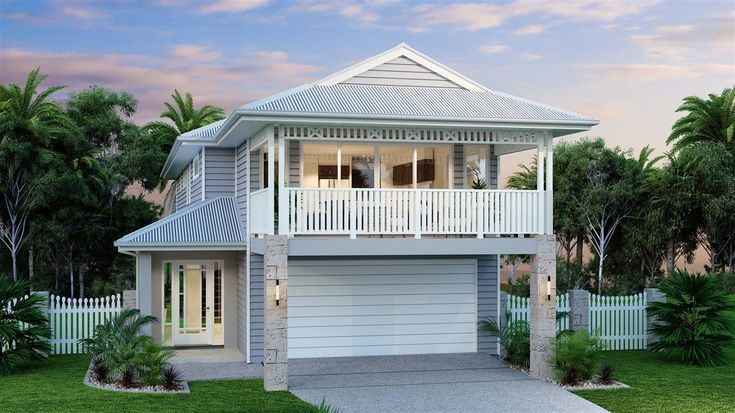 Hamilton 266 - Element Metro, Home Designs in   GJ Gardner Homes