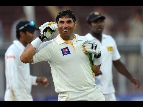 BEST ever run chase in test cricket by Pakistan vs SRILANKA!!!!!!!!!!!!!