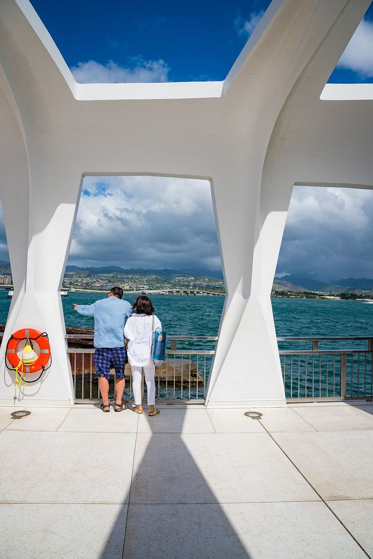 Pearl Harbor is one of the most popular spots in Hawaii, and the USS Arizona Memorial is a particularly moving experience. This post offers our tips and ticket recommendations for seeing the memorial, and also some info for visiting. If you're visiting Oahu, it's pretty much a must-do. Operated by the National Park Service, Pearl … … Continue reading →
