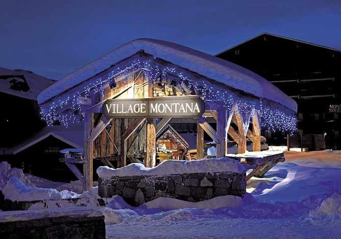 Résidences Village Montana Val Thorens, promo séjour ski pas cher, location Ski Val Thorens Opodo prix promo Ski Opodo à partir 449,00 € TTC...