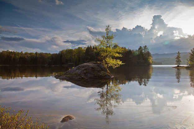 Newcomb, New York | 22 Overwhelmingly Beautiful Photos Of The Adirondacks